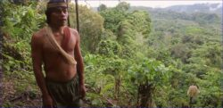 A visit of a tribe deep in the Amazon Rainforest: Hourani visit
